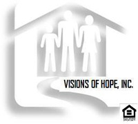 Visions of Hope, Inc.