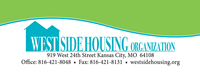 Westside Housing Organization , Inc. Logo