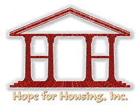 Hope for Housing, Inc.