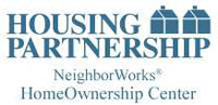 Housing Partnership Inc - New Jersey