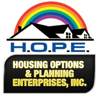 Housing Options & Planning Ent., MD, DC, VA