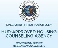 Calcasieu Parish Housing