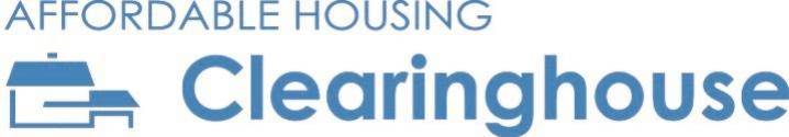Affordable Housing Clearinghouse